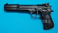 Western Arms M92FS Competition Standard