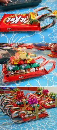 Christmas is the time of giving and receiving gifts. This Christmas, don't settle for store-bought gifts, but make your own instead, let your gifts stand out from everybody else's. To give you some inspiration, we brought you 12 of the best ideas for homemade Christmas gifts, they're so easy and creative.^$To make your gifts more special, you need special wrapping for your gifts. Check out these