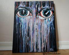 Acryl on canvas 40x60 cm