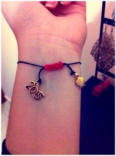 #Good_luck #charm for #2015!