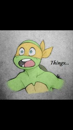 Things.. Oh God please forgive me. *Cries silently*