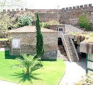Castle at Alcoutim -