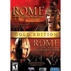 Rome: Total War - Gold Edition $7.49