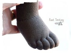 Foot Testing, by LesPouPZ Handmade waldorf Dolls