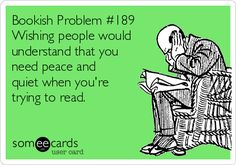 Bookish Problem #189.