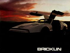 Cars of Futures Past – Bricklin SV1