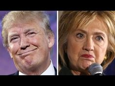 TRUMP JUST ASKED THE 1 QUESTION ABOUT HILLARY LIBERALS CONVENIENTLY FORGOT ABOUT... BOOM - YouTube