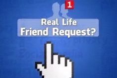Estudo mostra quantos dos seus amigos no Facebook sao realmente seus amigos - Blue Bus