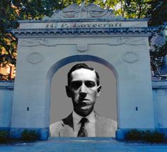 "This really should be called, ""The World's Largest English Language H. P. Lovecraft Audio Links Gateway!""  But that title, while a bit more truthful, was just too long.  I do apologize though, to t..."