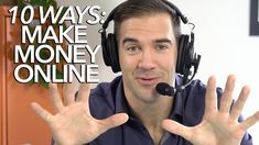 cool - Top 10 Ways to Make Money Online with Lewis Howes (Update)