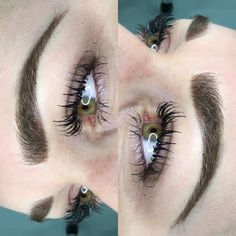 9 Best Combo Brows images in 2019 | Arched eyebrows, Brow, Brows