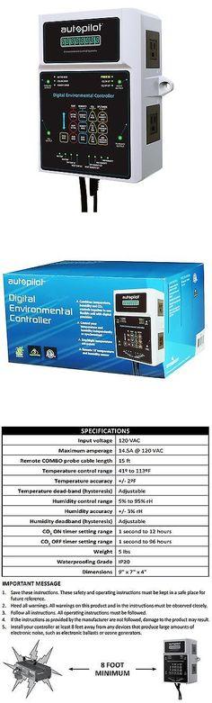 Environmental Controls 178985 Titan Controls Spartan Series 4 Light - new blueprint digital timer 240v