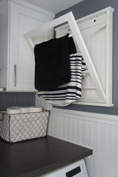 Try+Tilt-Out+Drying+Racks - GoodHousekeeping.com