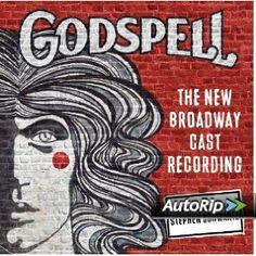 Godspell: New Broadway Cast