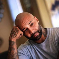 """""""Today Prepares us for Tomorrow"""" Joe Budden A Man of Many Moods: How Will Joe Budden Be Remembered? All of the Slaughterhouse emcee's work is a testament to a man that bled from the heart on paper."""
