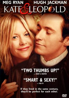 Awesome love story. Unrealistic like most are but cute. Hugh Jackman is delicious!!