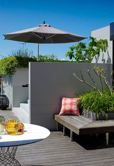 Garden design: Clovelly | | Secret Gardens of Sydney