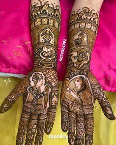 Hand Henna, Hand Tattoos, Instagram Posts