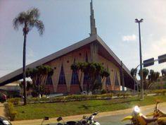Paróquia São Sebastião - Ponta Grossa (PR)