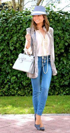 Blog de Moda Calzados Gredos Cortefiel Fashion blog Tendencias tendencies Teria Yabar ZARA