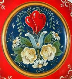 bavarian folk art - Search