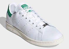 Swarovski-Encrusted adidas Stan Smiths Are Releasing