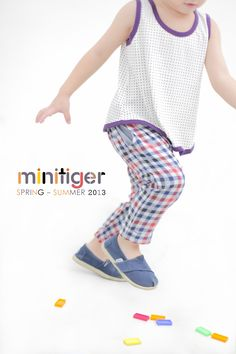 Minitiger