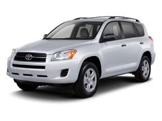 If you are in the market for a new SUV, the Rav-4 and CR-V are both reliable, and get great gas mileage.
