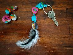 DIY Schlüsselanhänger - ein tolles Geschenk basteln - Mission Mom