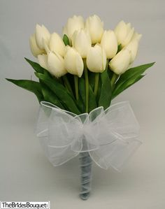 Tulips..the only flower i will consider at my wedding. My absolute favorite.