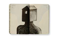 Diario Visual 2014 - Pep Carrió // Laboratorio