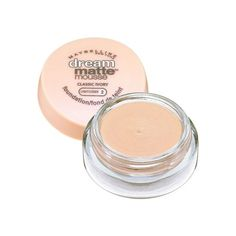 Perfect for Summer, Maybelline Dream Matte Mousse Foundation ($9) is a lightweight formula that leaves you ...