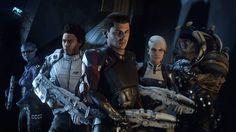 Mass Effect Andromeda review   Un paralelismo con la realidad que ahora parece inviable pero que quizás en unos cuántos años o cientos pueda llevarse a cabo. De hecho la propia NASA durante la presentación de la nueva constelación afirmó que se había inspirado en varias películas y videojuegos para encontrar nuevas formas de explorar el espacio. Entre estas 'musas intergalácticas' se encontraba Mass Effect. Una bella simbiosis que si bien dista mucho de aunar realidad y ficción sirve para…