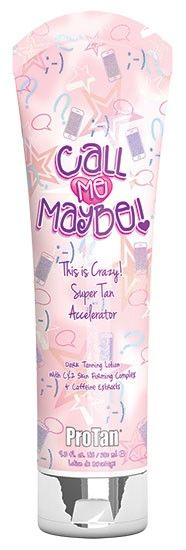Call Me Maybe Aloe Vera Based Tanning Lotion Pro Tan, Call Me Maybe, Skin Firming, Bronzer, Aloe Vera, Beauty Hacks, Health And Beauty, Lotions, Tanning Products
