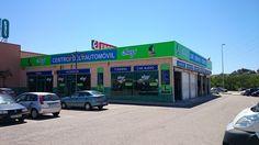 Aurgi abre un nuevo centro en Vélez Málaga. La cadena de mecánica rápida del automóvil AURGI ha inaugurado un nuevo centro en Vélez Málaga en el Centro Comercial El Ingenio. Con la incorporación de este centro en la provincia de Málaga, Aurgi cuenta ya con un total de 49 Auto-Centros situados en todo el territorio nacional. Más información en http://www.aurgi.com/index.php/noticias/983-aurgi-abre-un-nuevo-centro-en-velez-malaga