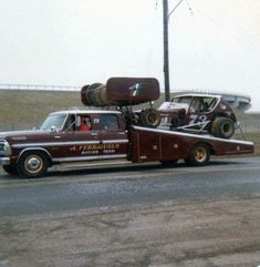 Ron Tonkin Chevy >> Kelly Chadwick Chevy car hauler and Camaro   Camaro   Car ...