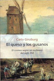 Descarga: #CarloGinzburg - El queso y los gusanos https://goo.gl/I96QQO