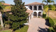 Роскошные Частные Виллы В Орландо, Штат Флорида | Скотт Данн