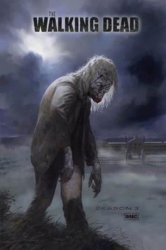 Mop hair is the current trend in Zombie fashion. #StuffZombiesWear