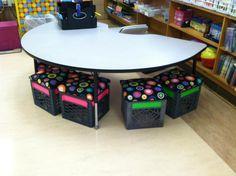 Teacher Will Run for Books: My 2nd Grade Classroom