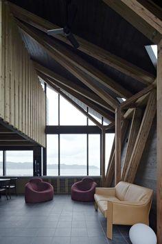 Gallery of Villa SSK / Takeshi Hirobe Architects - 23