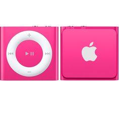iPod shuffle Pink - Apple