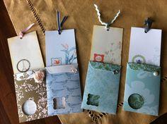 Mini Peek-a-boo gift tags