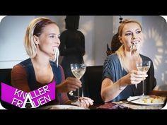 Spargel - Knallerfrauen mit Martina Hill - YouTube