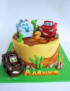 Friend's main page Mcqueen Cake, Happy Birthday, Birthday Cake, Desserts, Food, Pasta, Tutorials, Cakes, Happy Aniversary