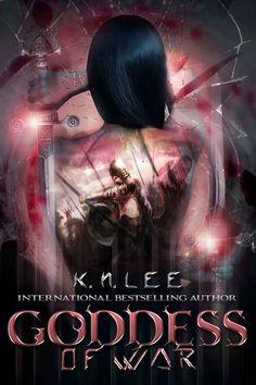 Amazon.com: Goddess of War (Fallen Gods Book 1) eBook: K.N. Lee: Kindle Store