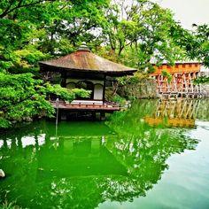和歌山城 西ノ丸庭園