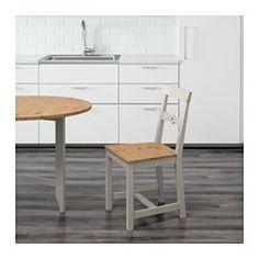 Ikea muddus klapptisch  INGATORP Drop-leaf table, white | Drop leaf table, Leaf table and ...