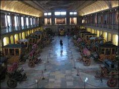 Coaches Museum | Belem Palace | Lisbon