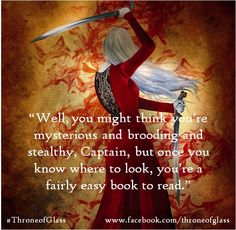 Crown of Midnight (Throne of Glass by Sarah J.